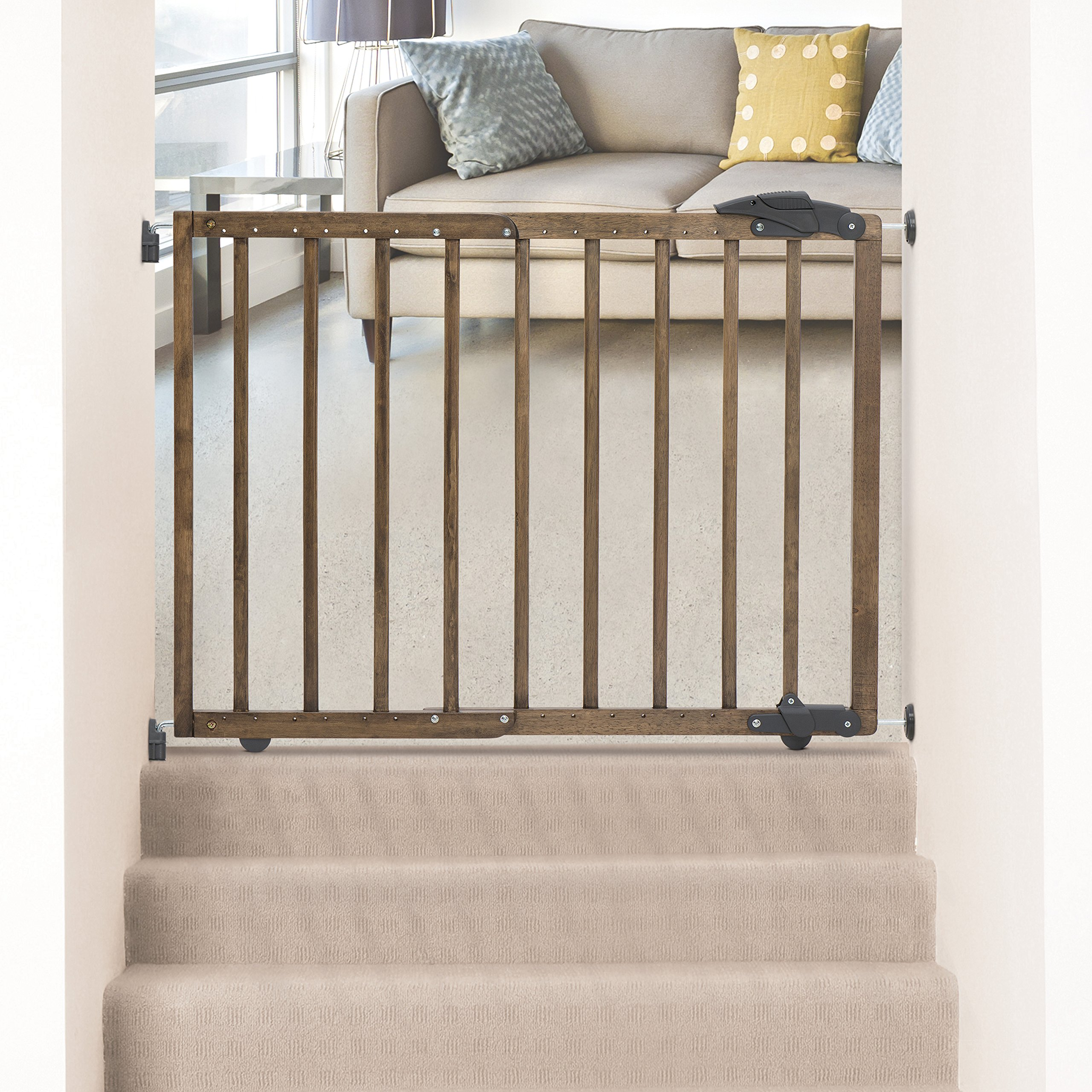 Dreambaby Nottingham 2 in 1 Gro-Gate by Dreambaby (Image #3)