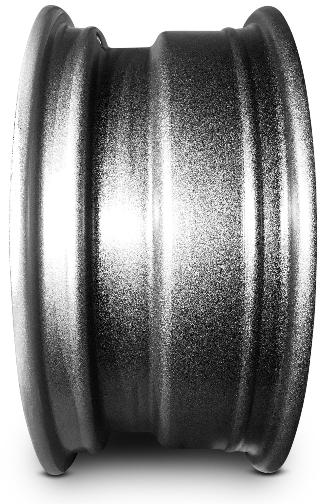 New 16 Inch Jeep Patriot Compass 5 Lug Silver Replacement Steel Wheel Rim 16x6.5 Inch 5 Lug 67.1mm Center Bore 40mm Offset WAA by Road Ready Wheels (Image #6)