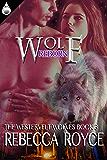 Wolf Reborn (The Westervelt Wolves Book 3)