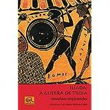 Ilíada: a guerra de Troia (Mitologia Grega Livro 5)