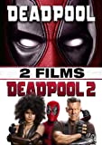 Deadpool 2 + Deadpool -2 Bluray 4k + 2 Bluray [blu-ray]