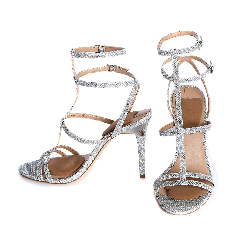 a73a0bd304e Amazon.com  High heel shoe inserts Rebounding soft PORON foam cushion  Ergonomic toe grip stops forward slide