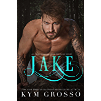 Jake (Immortals of New Orleans Book 8) (English Edition)