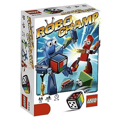 LEGO Robo Champ (3835): Toys & Games