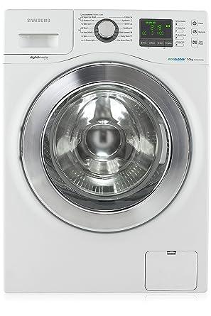 Samsung WF706U4SAWQ/LE Independiente Carga frontal 7kg 1400RPM A ...