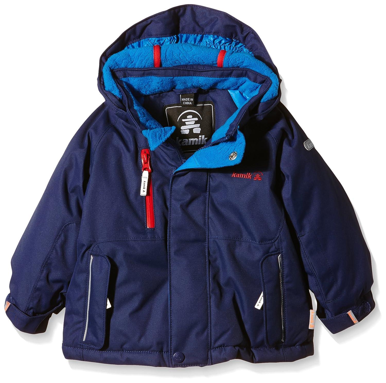 Kamik Jungen Wintersportjacke Hunter