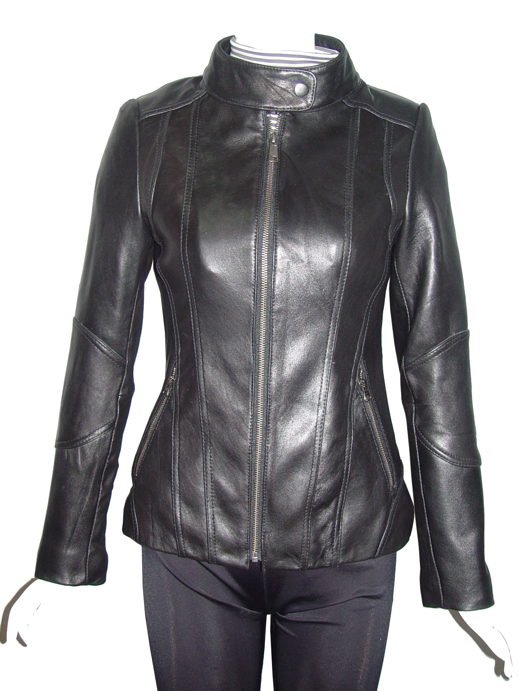 Nettailor 4115 Real Leather Jackets Best Cool Stylish Expensive Lining
