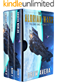 THE ALORIAN WARS: VOLUME ONE: BOOKS 1-3