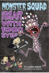 The Beast with 1000 Eyes #3 (Monster Squad) Kindle Edition