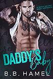 Daddy's Baby: A BDSM Secret Baby Romance (English Edition)