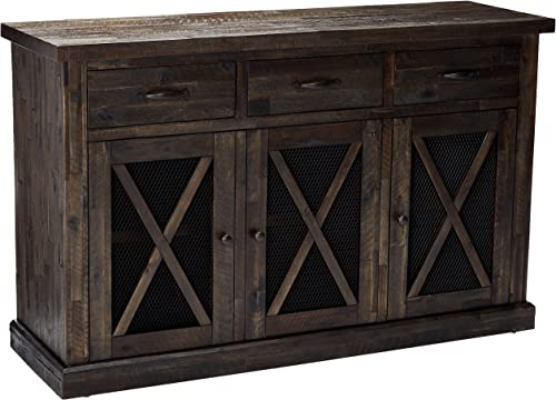 Alpine Furniture Newberry Sideboard