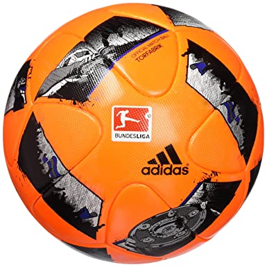 ac53c5521 adidas DFL WINTERBALL Ball for Men, 5, Multicolor: Amazon.co.uk: Sports &  Outdoors
