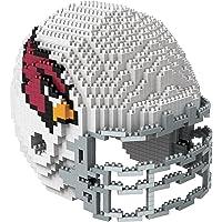 Rompecabezas de Casco Unisex de la NFL 3D Brxlz