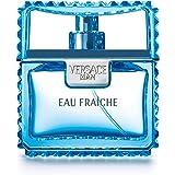 Versace Eau Fraiche Edt Men's EDT Eau De Toilette Spray - VEFE3381512