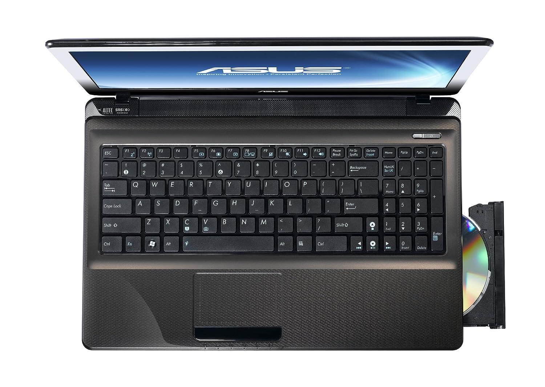 Amazon.com: ASUS K52F-E1 15.6-Inch Versatile Entertainment Laptop (Dark Brown): Computers & Accessories