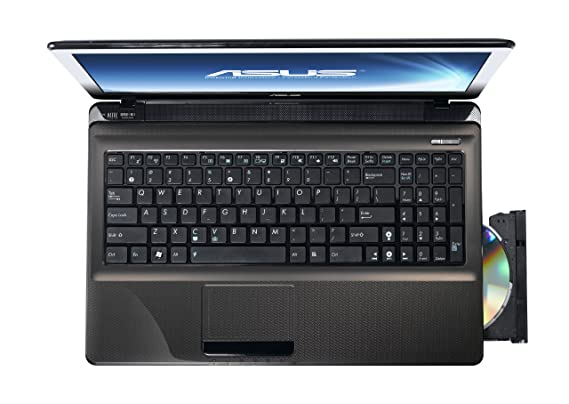 ASUS K52JK Intel WLAN Windows 8 X64