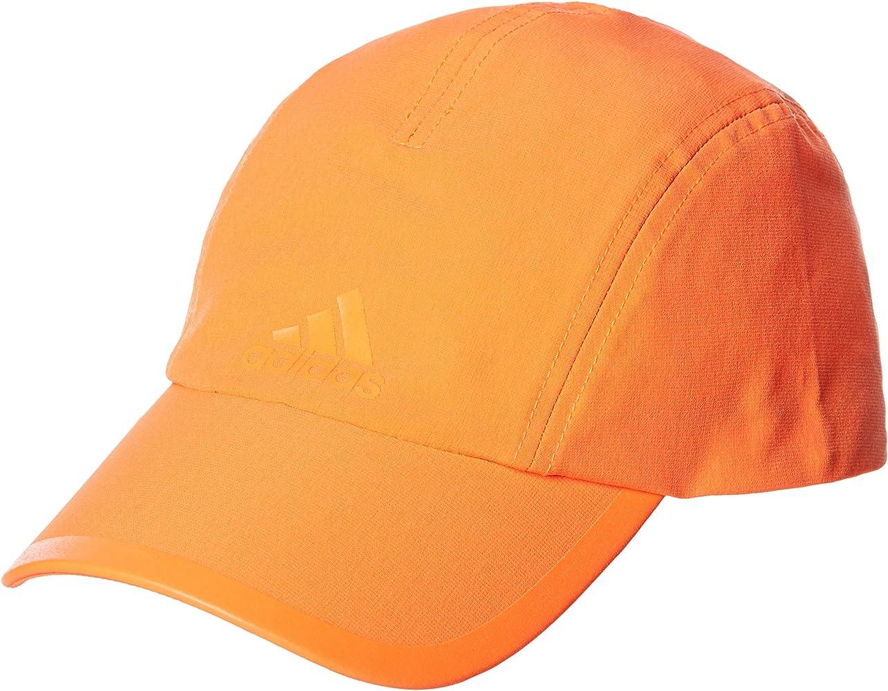 adidas R96 Cl Gorra de Tenis, Hombre, Naranja (naalre), Talla ...