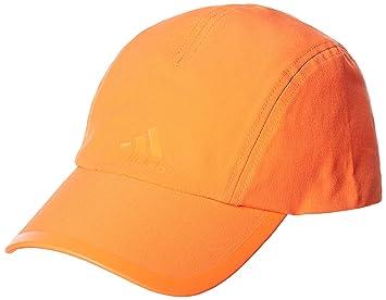 adidas R96 Cl Gorra de Tenis, Hombre, Naranja (naalre), Talla Única: Amazon.es: Deportes y aire libre