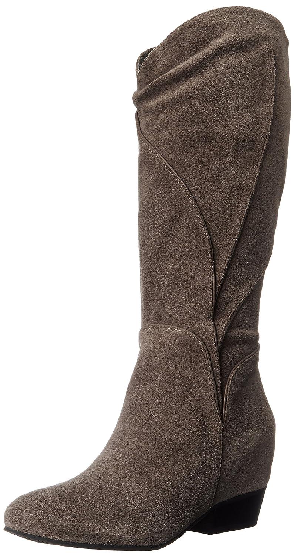 Naya Frauen Frauen Frauen Fjord Geschlossener Zeh Leder Fashion Stiefel 0d8e1c