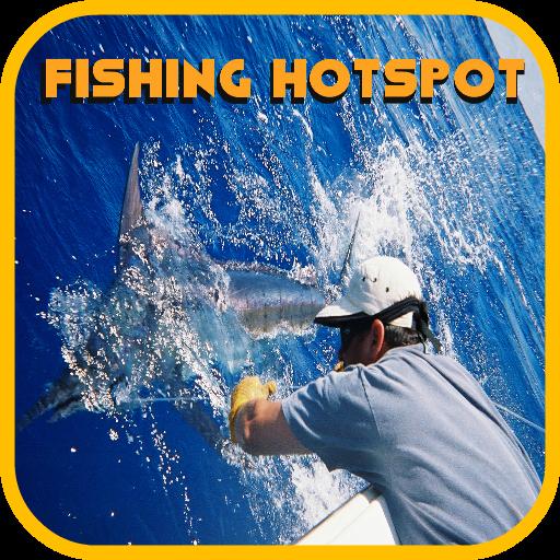 Fishing Hotspots - Aquarium Coldwater Fish
