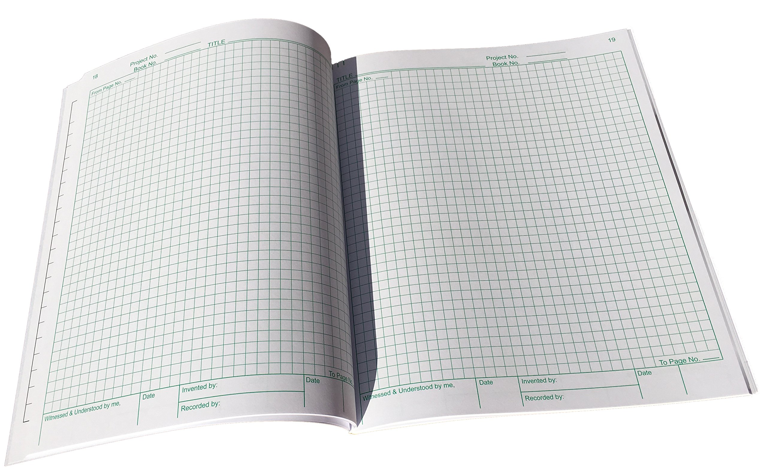 Scientific Notebook Company - Student Notebook O64P 60 Pack