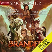 Branded: Master of All, Book 1