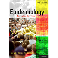 Epidemiology: An Introduction (English Edition)
