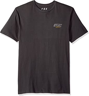 New Fox Racing Edify Premium Mens T-Shirt