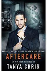 Aftercare (Ever After Book 1) Kindle Edition