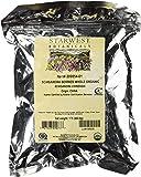 Starwest Botanicals Organic Schisandra Berry Whole, 1 Pound