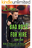 Bad Boys for Hire: Liam: Irish Adventure