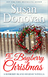 A Bayberry Christmas: A Bayberry Island Holiday e-Novella (The Bayberry Island Series Book 5)