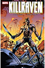 Killraven (Killraven (2002-2003)) Kindle Edition