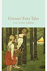 Grimms' Fairy Tales (Macmillan Collector's Library) Hardcover