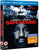 Safe House (Blu-ray + UV Copy) [Region Free]