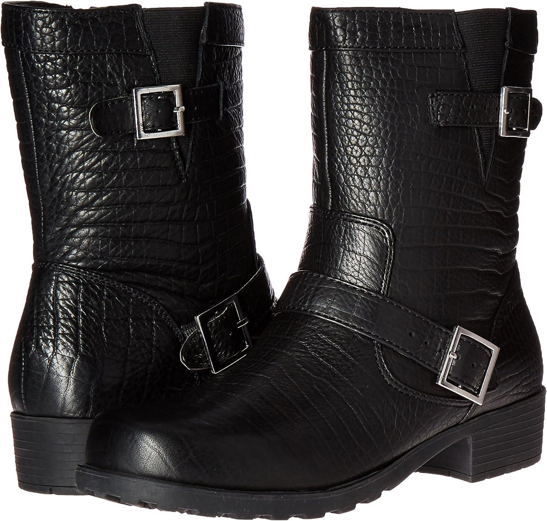 Softwalk Womens Bellville Boot