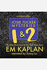 Josie Tucker Mysteries 1 & 2 Audible Audiobook