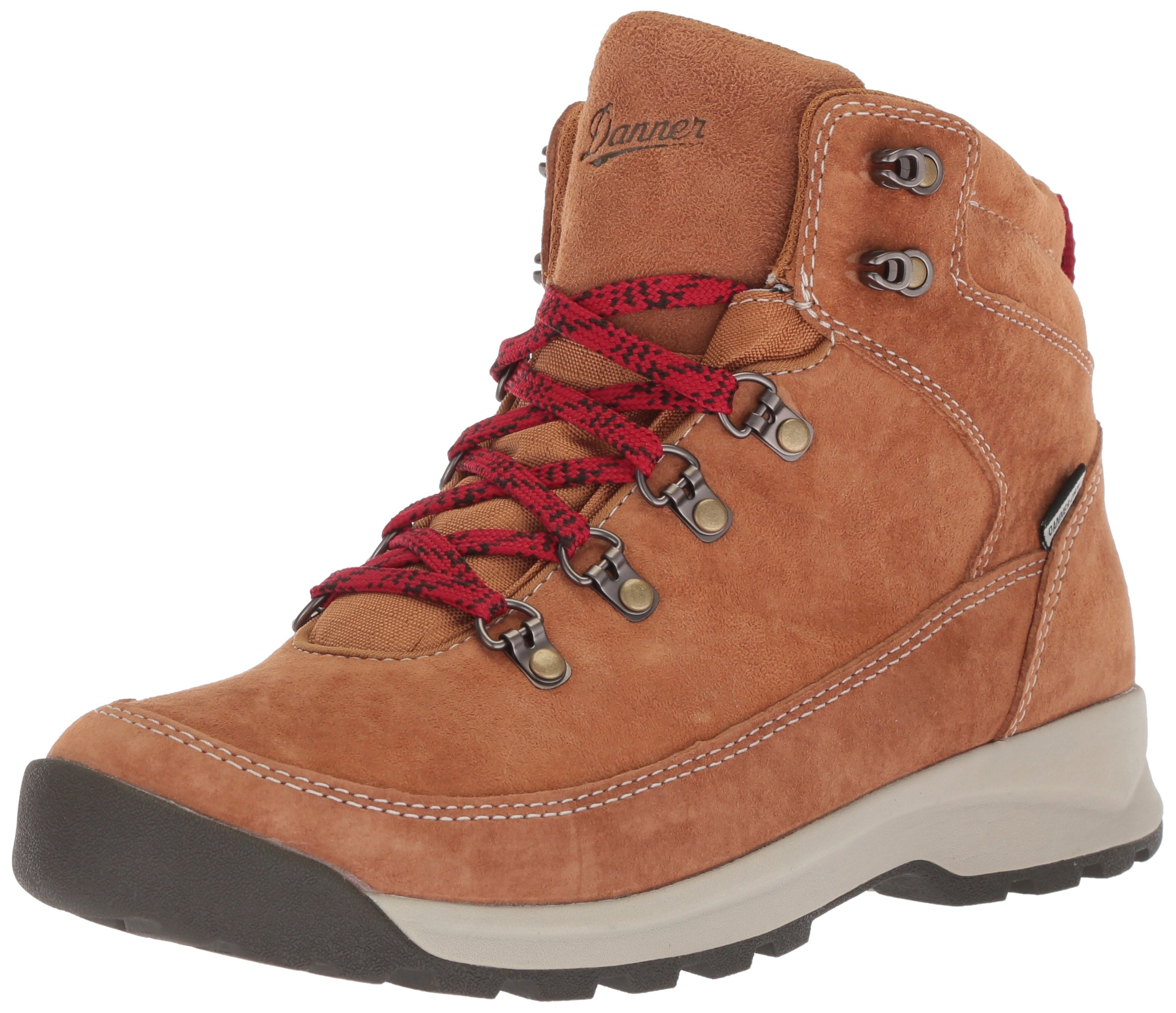 Danner Women's Adrika Hiker Hiking Boot, Sienna, 8.5 M US by Danner