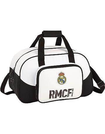 Real Madrid 711854273 2018 Bolsa de Deporte Infantil 40 cm 757bf5bda54bc