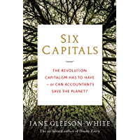 Six Capitals: The revolution capitalism has to have--or can accountants save the planet?: The Revolution Capitalism Has to Have - or Can Accountants Save the Planet?