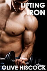 Lifting Iron (College days Book 3)