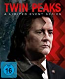 Twin Peaks A Limited Event Series - Limited Special Blu-ray Edition [Blu-ray]