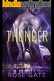 Thunder: Descubre la verdadera fuerza del trueno y prepárate para sucumbir a él. (Speed nº 4) (Spanish Edition)