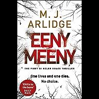 Eeny Meeny: DI Helen Grace 1 (A DI Helen Grace Thriller) (English Edition)