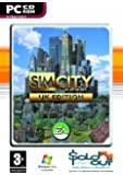 Sim City 3000 - UK Edition (PC CD) [Edizione: Regno Unito]