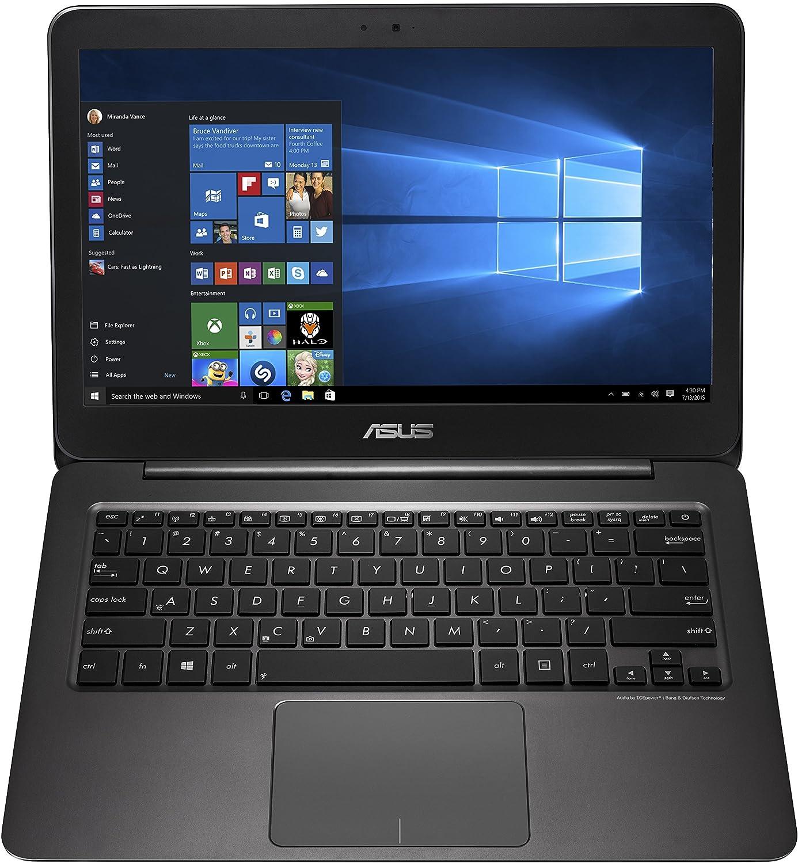 ASUS UX305LA-FC009H - Portátil de 13.3
