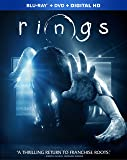 Rings (Blu-ray+DVD+Digital HD)