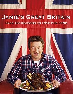 Jamies comfort food amazon jamie oliver 9780718159535 books jamies great britain forumfinder Images
