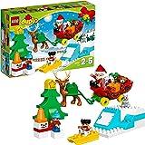 LEGO Duplo 10837 - Winterspaß mit dem Weihnachtsmann