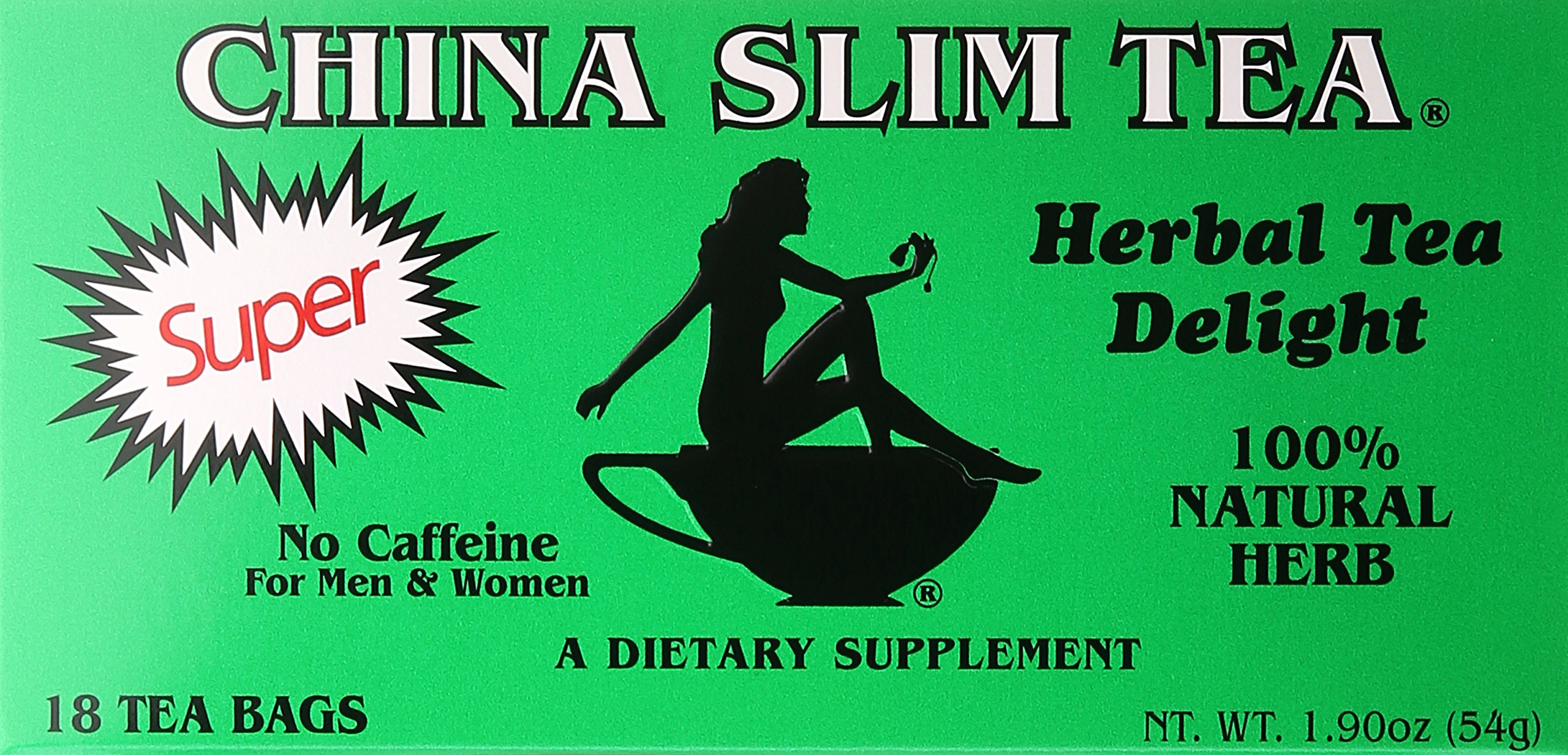 China Slim Tea